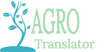 Agro Translator Spanish-English