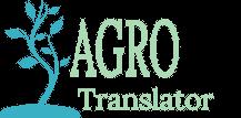Agro Translator Spanish-English
